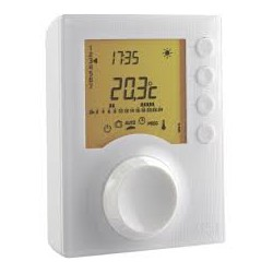THERMOSTAT D AMBIANCE  FILAIRE